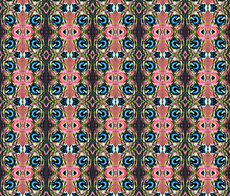 This Little Piggy Went To Market fabric by whimzwhirled on Spoonflower - custom fabric