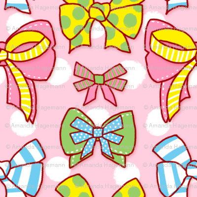 Carly's Bows