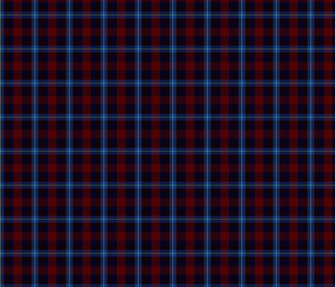 HighlandTitles fabric by rengal on Spoonflower - custom fabric