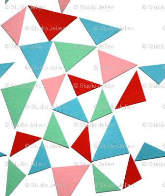 triangle RGB