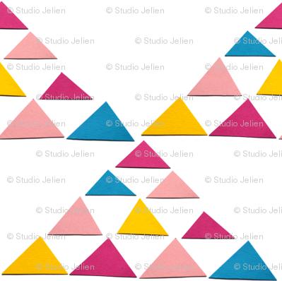 triangles triangle big