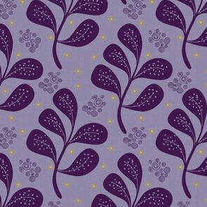 Lilac flow