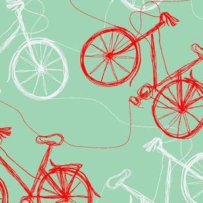 red thread bikes
