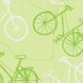 green thread cycles