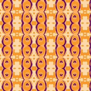 Sufi_Tulip /Orange