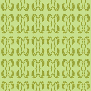 aloe bloom