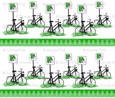 Bike Parking