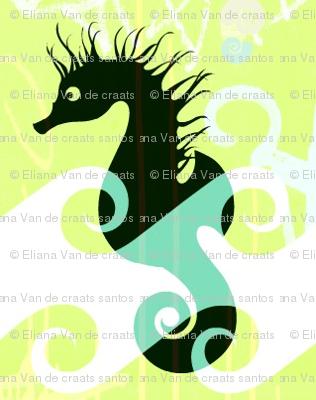 Seahorse Collection