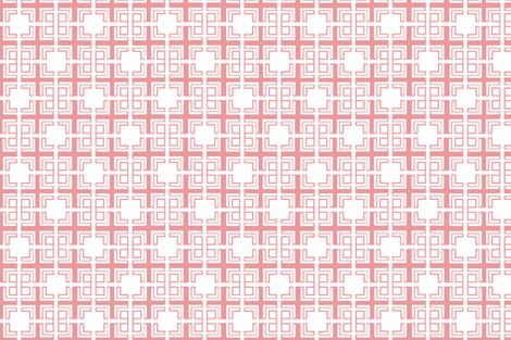 Pink_Weave_ii fabric by designedtoat on Spoonflower - custom fabric