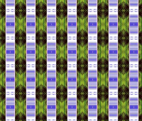 gamle denmark fabric by _vandecraats on Spoonflower - custom fabric