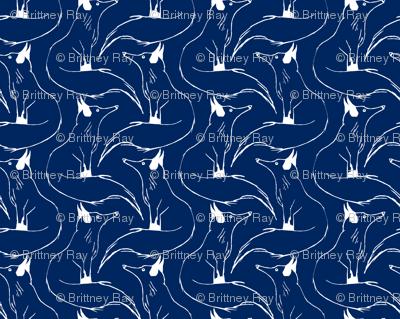 Arctic Foxes Color Request