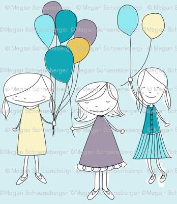 girlwithballoons9