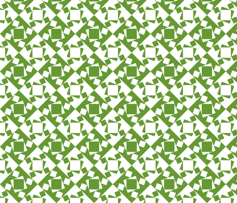 checkewed_-_lawn fabric by glimmericks on Spoonflower - custom fabric
