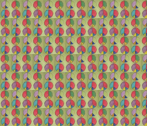 Kenedi fabric by kckgallery on Spoonflower - custom fabric