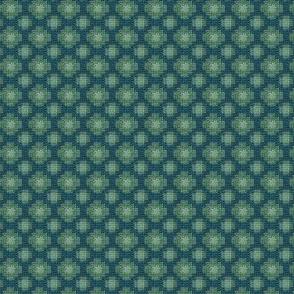 Green Stitches