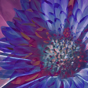 Evolution Floral