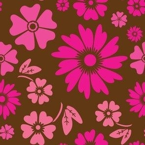 Formal Floral