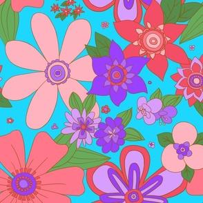Big Floral