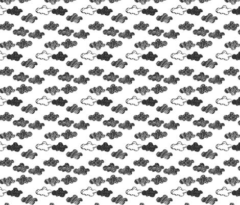 Heavy weather fabric by studiojelien on Spoonflower - custom fabric