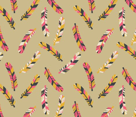 Rrrrrfeathers_scattered_tan_shop_preview