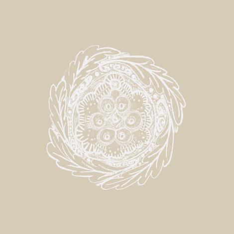 Genevieve's Jewels fabric by captiveinflorida on Spoonflower - custom fabric