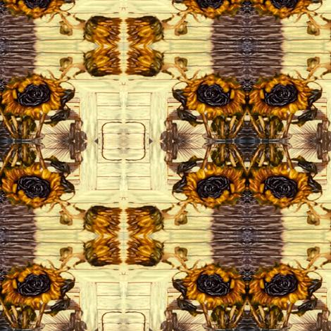 SUNNY DAY fabric by bluevelvet on Spoonflower - custom fabric