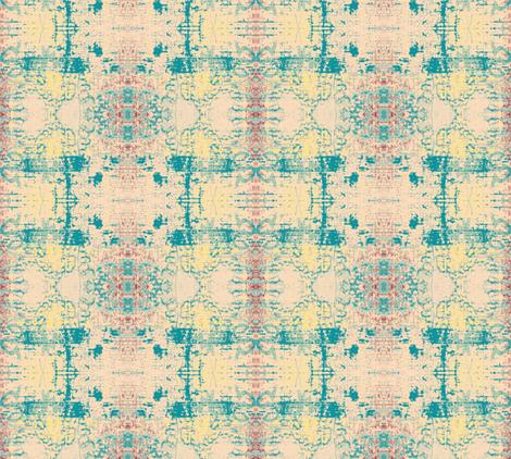 Bombay Sunday Morning Raga fabric by susaninparis on Spoonflower - custom fabric