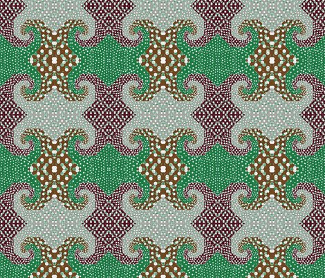 Rrrrsnails_trail_quilt_retro_colors_shop_preview