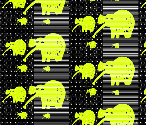 FAMILY_ fabric by _vandecraats on Spoonflower - custom fabric