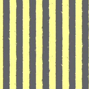 distress stripe gray pale yellow