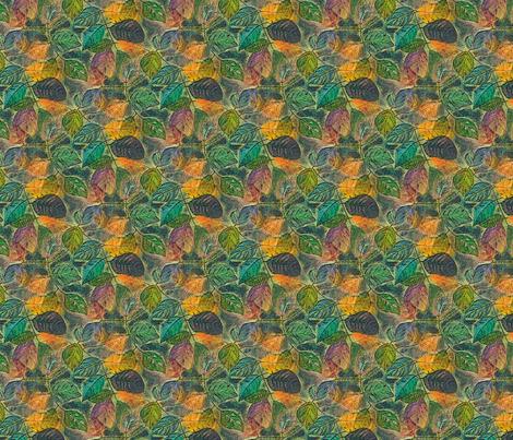 Motley fabric by suzyhager on Spoonflower - custom fabric