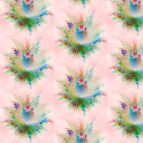 splash of color fabric by krs_expressions on Spoonflower - custom fabric