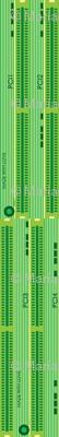 green memory board