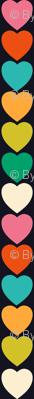 Retro Heart beat