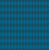 Circus Diamonds (Blue) || geometric carnival diamonds harlequin baby nursery boys children