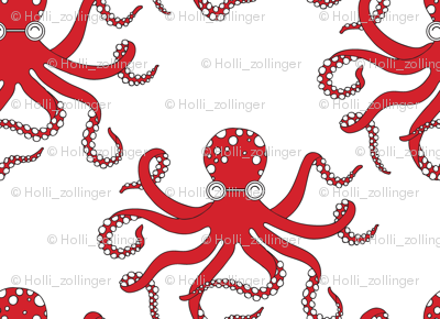 red_octopus