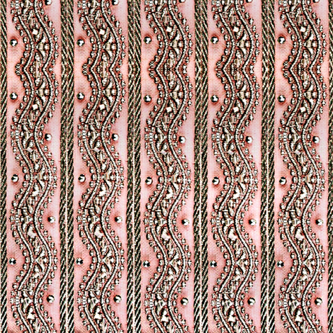 50's Glamor fabric by whimzwhirled on Spoonflower - custom fabric
