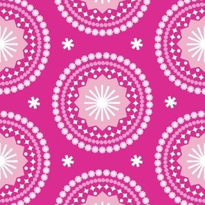 Bandana* (Pink Disaster)