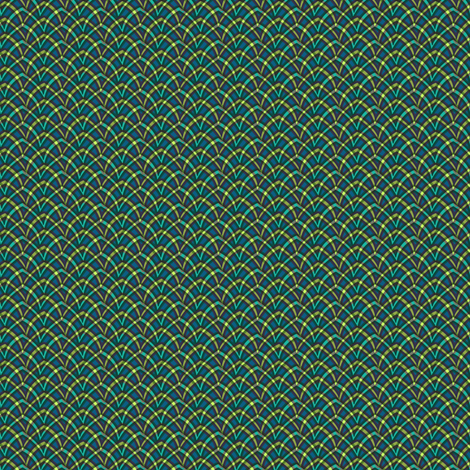 doublearch_03 fabric by glimmericks on Spoonflower - custom fabric