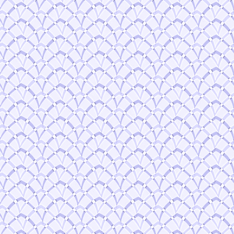 doublearch_05_blue ice fabric by glimmericks on Spoonflower - custom fabric