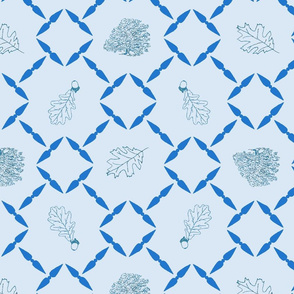 Blue_colored_Oak_block_for_fabric_1