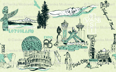 My Vancouver Includes the Downtown Eastside