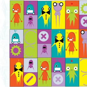 cutiebots