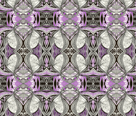 Medo_Bema fabric by yezarck on Spoonflower - custom fabric