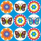 Rflowersbutterfliescirclesonblue_shop_thumb
