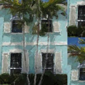 Vero Palms Green by Gary