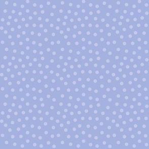mitten dots lavender