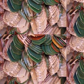 Thai Tiles by Gary