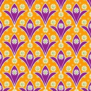 Kite Garden Purple Lily