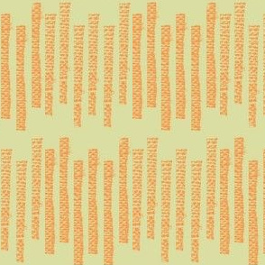 Tangy summer stripe